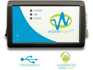WaveNowXV Potentiostat