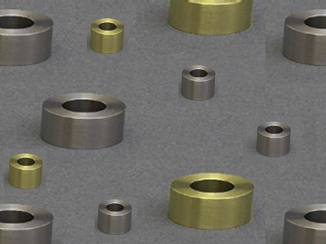 Cylinder Inserts