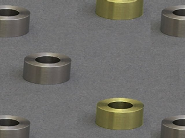 Cylinder Inserts (15 mm)