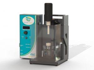 WaveVortex Electrode Rotator