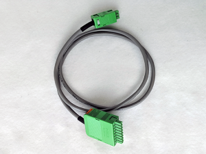 WaveVortex Rotation Rate Control Cable