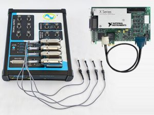 WaveNeuro Four Multichannel FSCV Potentiostat Plus Bundle