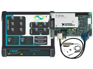 WaveNeuro One FSCV Potentiostat Plus Bundle