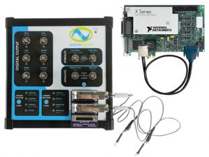 WaveNeuro Two FSCV Potentiostat Plus Bundle