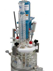 Complete Rotating Cylinder Electrode System