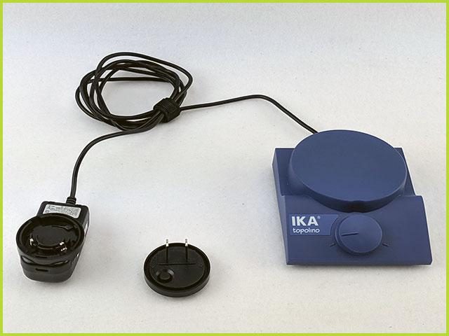 LowProfile Magnetic Stirrer