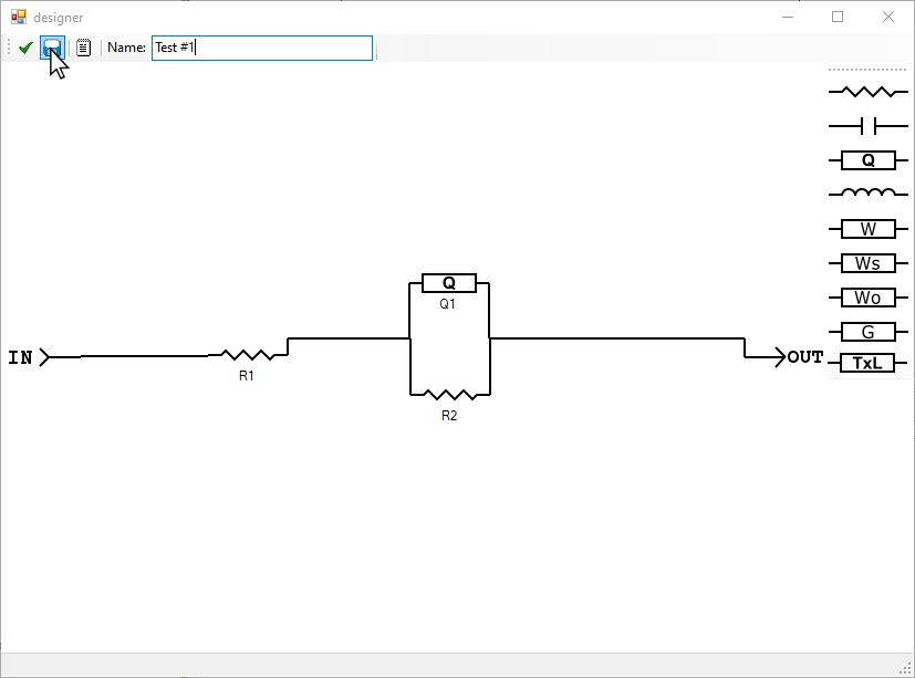 Saving Custom Circuit in AfterMath