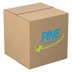 Pine Research Instrumentaiton Shipping Box