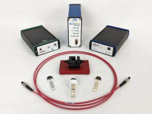 WaveNow Wireless Spectroelectrochemistry Bundle
