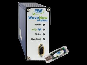 WaveNow Wireless with Dongle