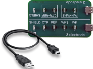 Universal Specialty Cell Connection Kit