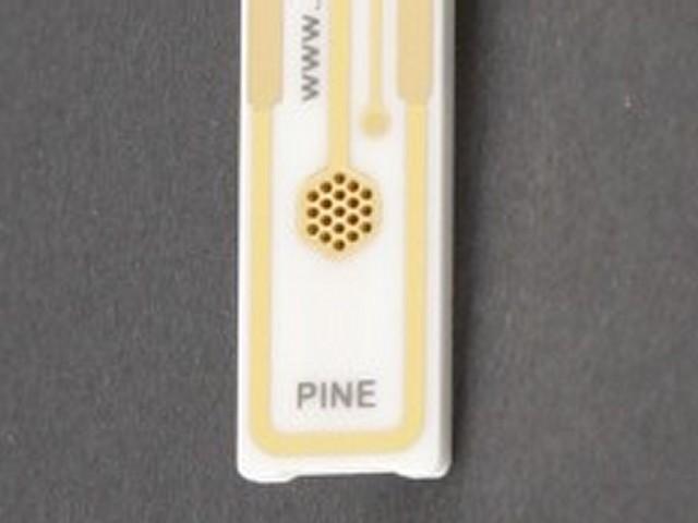 Honeycomb Electrodes