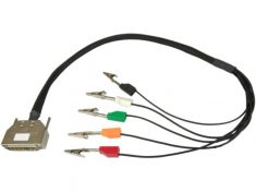 Cell Cable for WaveDriver 10 Potentiostat
