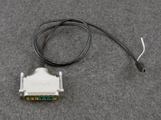 ACP2E09 WaveDriver to Mini-USB with Reference Breakout Cable