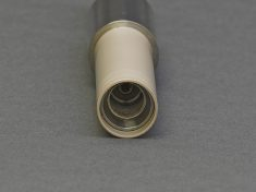 Shaft for E6 RRDE Tips (fits ASR rotators)