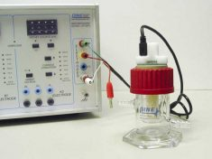 Bipotentiostat (with optional Student Voltammetry Cell)