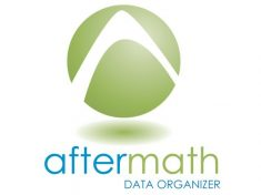AfterMath Software Keeps Data Organized