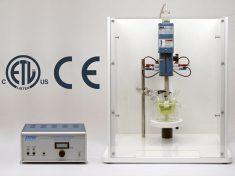 AFMSRCE Electrode Rotator