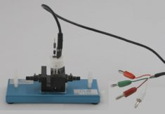 Compact Voltammetry Cell Cable(shown with Spectroelectrochemical Cell)