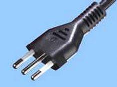 Power Cord for Italy (Pine Part EWM18B8IT)