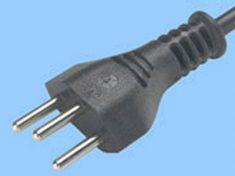 Power Cord for Switzerland (Pine Part EWM18B8CH)