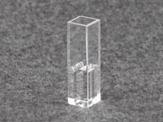 Thin Layer Quartz Cuvette Cell