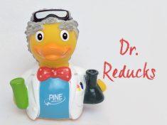 Dr. Reducks