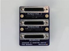 WaveNeuro Dual Channel Adapter (DCA)