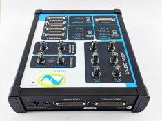 WaveNeuro Four Multichannel FSCV System interface connection