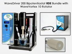 WaveDriver 200 RDE Bundle with WaveVortex 10 Rotator