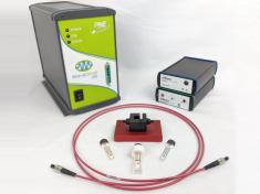 WaveDriver 100 EIS Bipotentiostat Spectroelectrochemistry Bundle