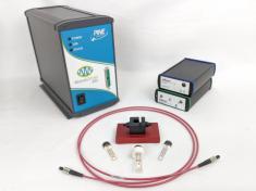 WaveDriver 200 EIS Bipotentiostat Spectroelectrochemistry Bundle