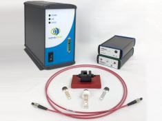 WaveDriver 40 DC Bipotentiostat Spectroelectrochemistry Bundle