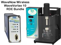 WaveNow Wireless with WaveVortex 10 Rotator