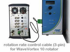 WaveVortex 10 Rotation Rate Control Cable