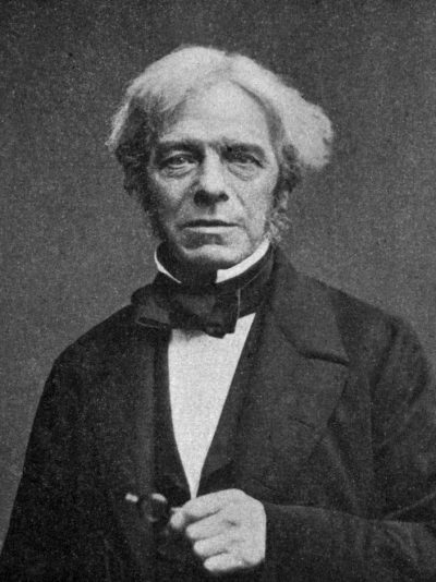 Michael Faraday from Wikipedia