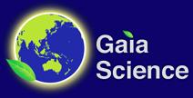 Gaia Science logo