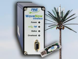 NEW WaveNow Wireless Potentiostat promotional image